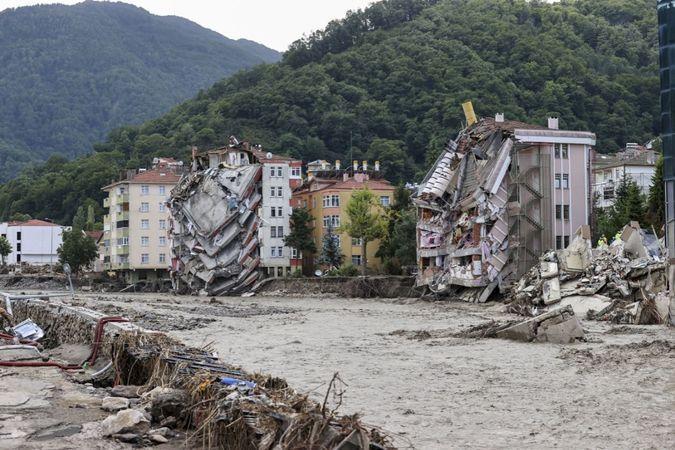 Sel felaketinden bir acı haber daha! Ölü sayısı 44'e yükseldi