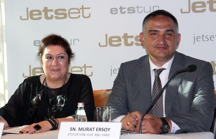 Turizm Bakanı Ersoy'un kardeşi hakkında flaş iddia! Ceza evine girecek