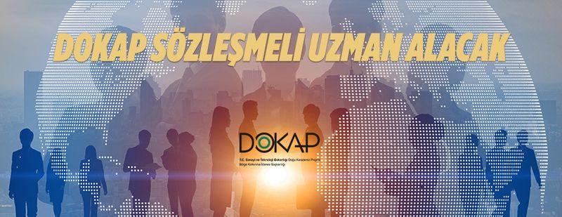 Doğu Karadeniz Projesi Bölge Kalkınma İdaresi personel alacak