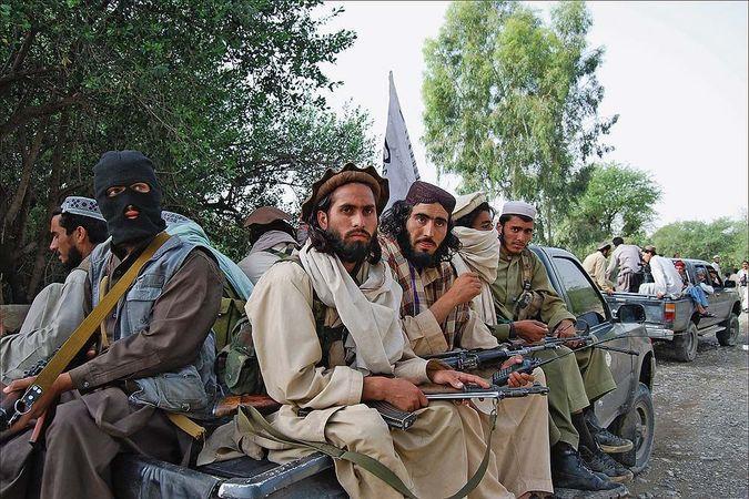 ABD'den Taliban raporu! 1 hafta içinde Kabil'i kuşatabilir