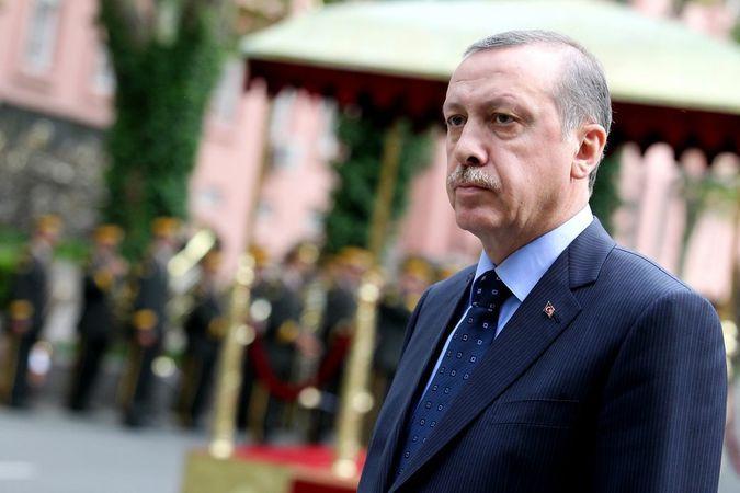 Erdoğan'dan sınır açıklaması! Duvarla giriş-çıkış engellenecek