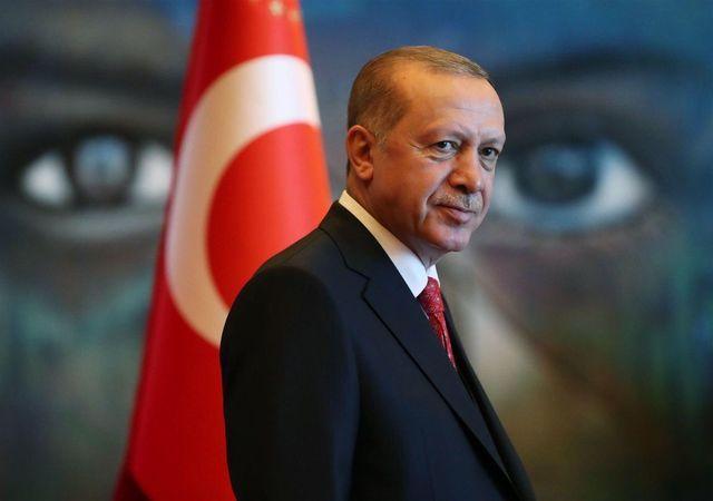 Erdoğan sonunda kabullendi! Göçmen dalgasıyla karşı karşıyayız