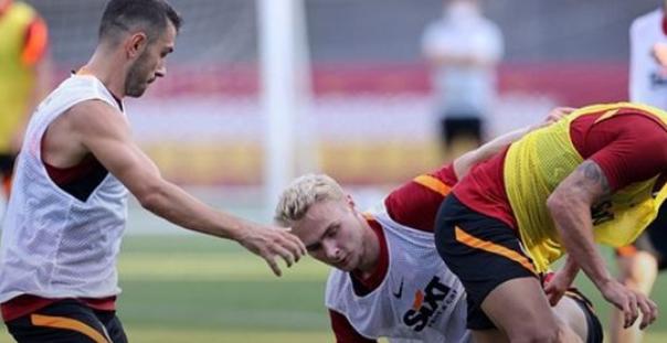 Galatasaray sezonu Giresun'da açıyor