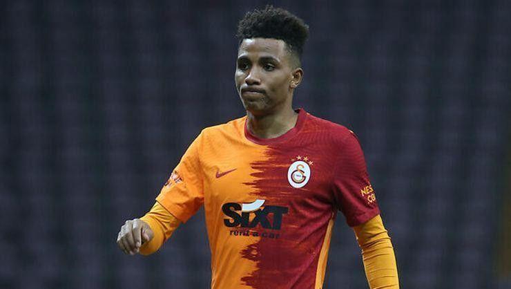 Galatasaray'da Gedson Fernandes imzası an meselesi