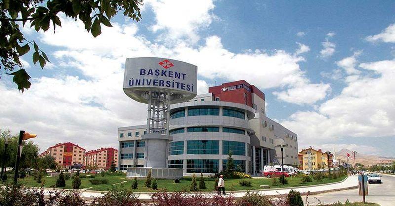 Başkent Üniversitesine özel yetenek sınavıyla öğrenci alınacak