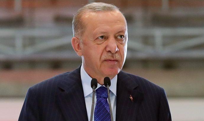 Erdoğan'dan 'tuhaf' sözler: İşsizlik düştü, Türkiye şahlanışa girdi