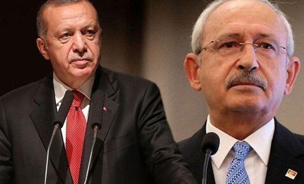 Kılıçdaroğlu'ndan Erdoğan'a: Yine mi mal varlığınla tehdit edildin