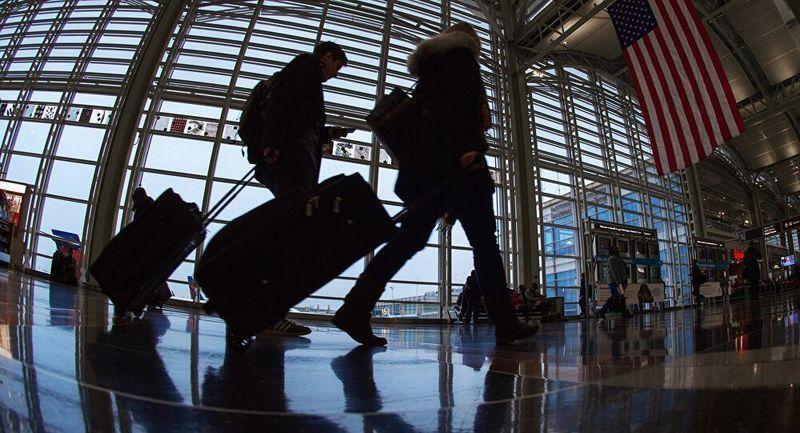 ABD'den Türkiye'ye seyahat uyarısı! Risk arttı