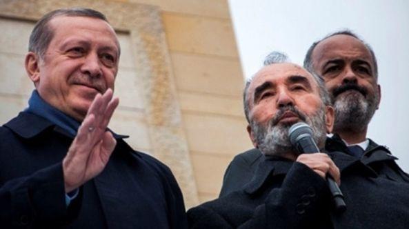 Erdoğan'ın eski danışmanından Hayrettin Karaman'a: Geçte olsa döndü