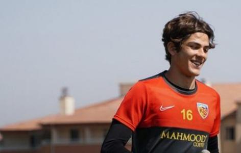 Kayserisporlu Doğan Alemdar, Rennes'e transfer oluyor!