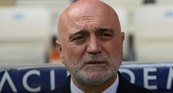 Hikmet Karaman, Kayserispor'da!