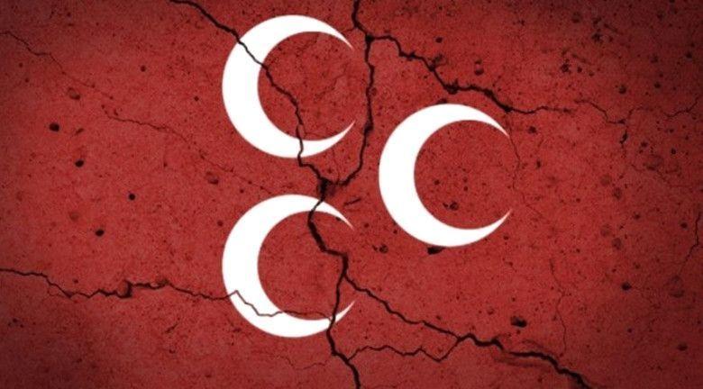 MHP'de 'usulsüzlük' gerilimi! Başkana kızan isim istifa etti