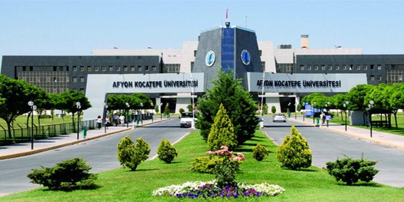 Afyon Kocatepe Üniversitesi 29 öğretim üyesi alacak