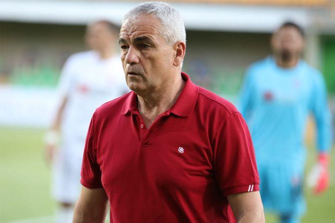 Rıza Çalımbay'ın Trabzonspor şanssızlığı