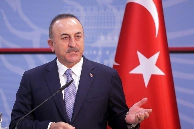 Bakan Çavuşoğlu'ndan tahliye açıklaması!
