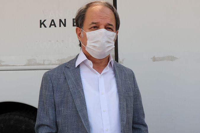 Vali Yardımcısı Öztürk'ten aşısızlara 'yeni kısıtlama' uyarısı