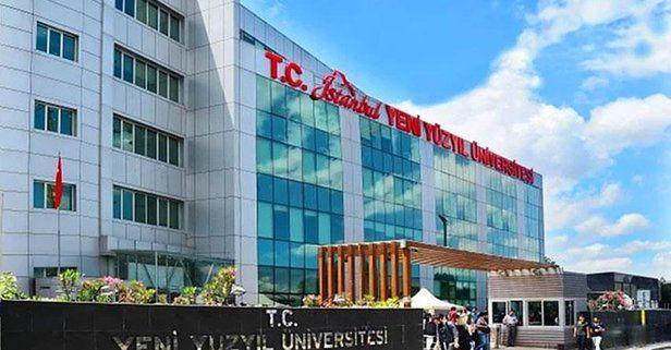 İstanbul Yeni Yüzyıl Üniversitesi 10 öğretim üyesi alacak