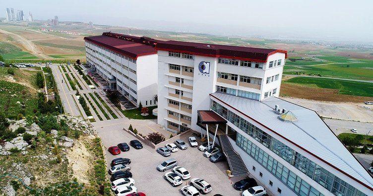 Atılım Üniversitesi 45 Öğretim Üyesi alıyor