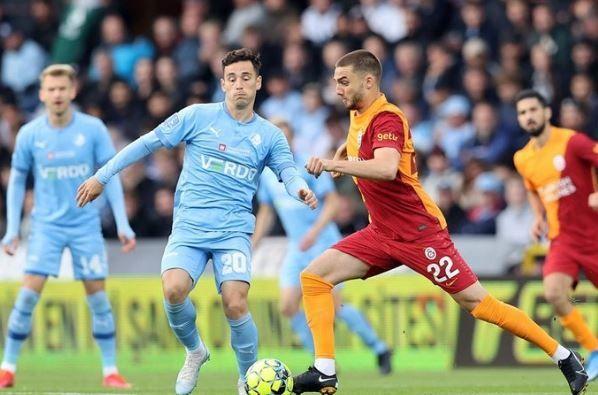 Galatasaray Randers maçı ne zaman, saat kaçta ve hangi kanalda?