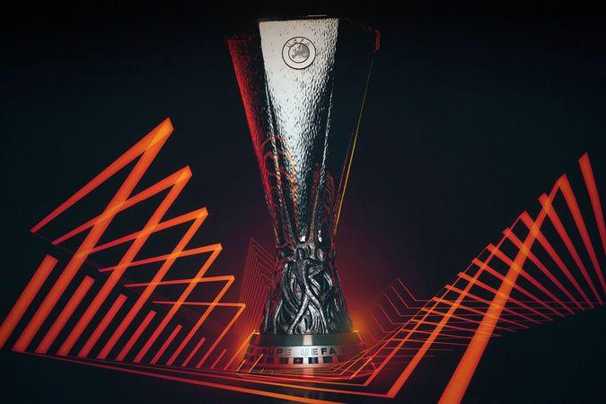 Avrupa Ligi'nde Fenerbahçe ve Galatasaray'ın rakipleri belli oldu