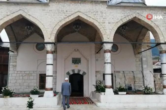Cumhurbaşkanı Erdoğan, Başçarşı Camii'nin açılışını yapacak