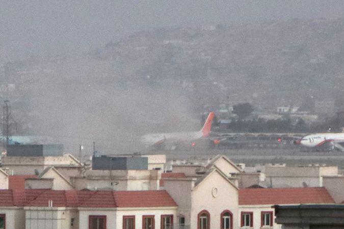 Rusya, Kabil'deki terör saldırısını kınadı