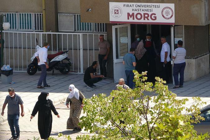 Elazığ'da 1 kişi sahte içki nedeni ile hayatını kaybetti