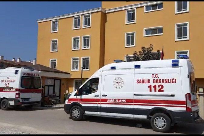 Bursa'da huzurevinde 11 kişi korona virüse yakalandı
