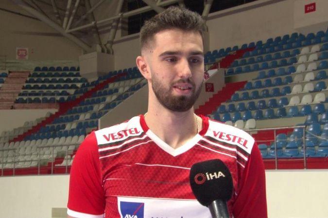 Adis Lagumdzija: 'Avrupa Şampiyonası için hazırız'
