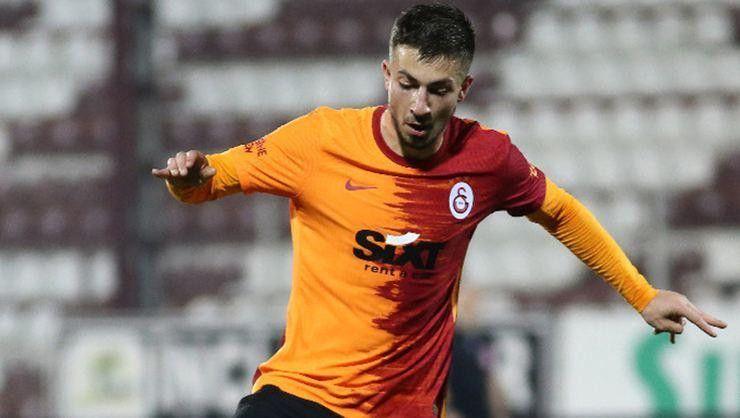 Galatasaray, Halil Dervişoğlu'nda mutlu sona ulaştı
