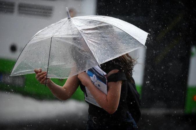 Bugün hava durumu nasıl olacak? 6 Eylül yurtta hava durumu