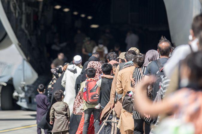 Afgan vatandaşların Türkiye vatandaşlığına geçirildiği' iddialarına yalanlama
