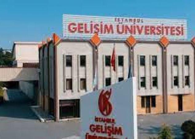 İstanbul Gelişim Üniversitesi 37 öğretim görevlisi alacak