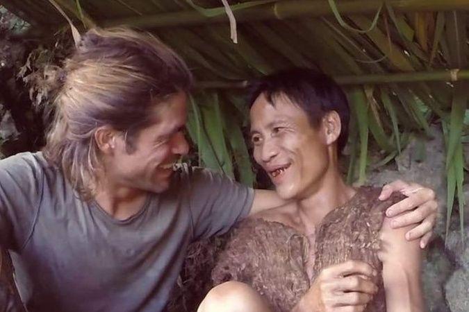 Vietnam'da 40 yıldır ormanlarda yaşayan 'Gerçek Tarzan' hayatını kaybetti