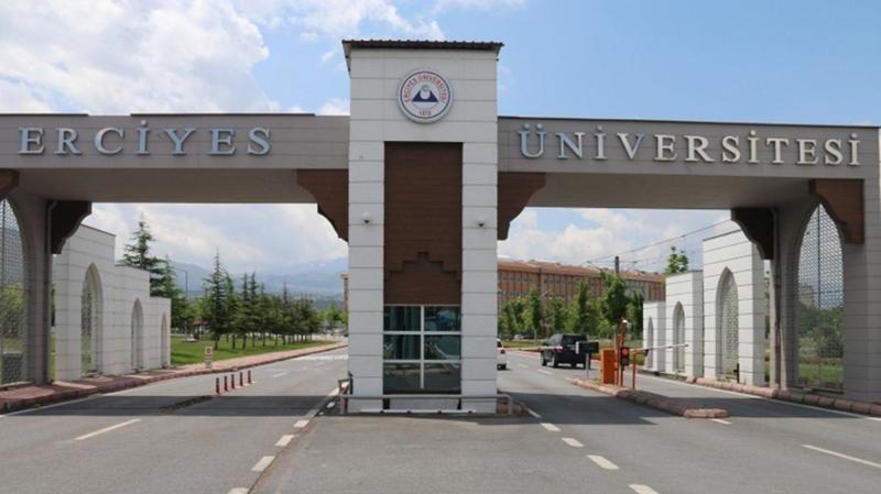 Erciyes Üniversitesi 20 Öğretim Üyesi alacak
