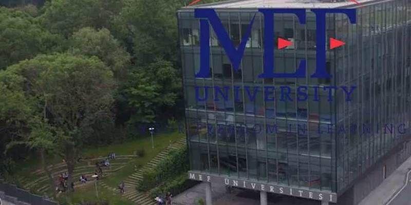 MEF Üniversitesi 7 Öğretim Üyesi alıyor