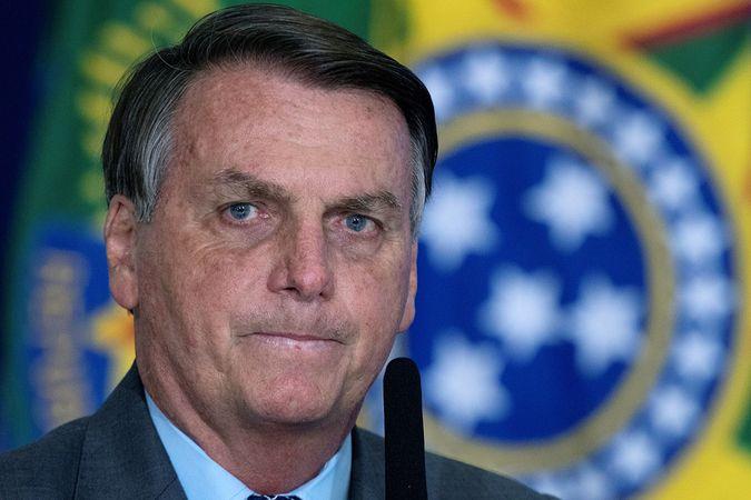 BM Genel Kurulu'na katılan Brezilya Sağlık Bakanı'nın korona testi pozitif çıktı