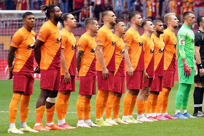 Kayserispor ile Galatasaray 51. randevuda