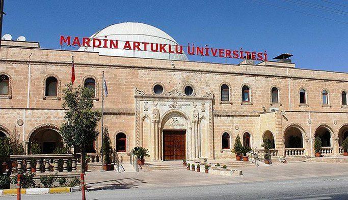 Mardin Artuklu Üniversitesi 16 Öğretim ve Araştırma Görevlisi alıyor