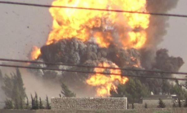 Irak'ta DEAŞ saldırısı: 5 ölü, 4 yaralı