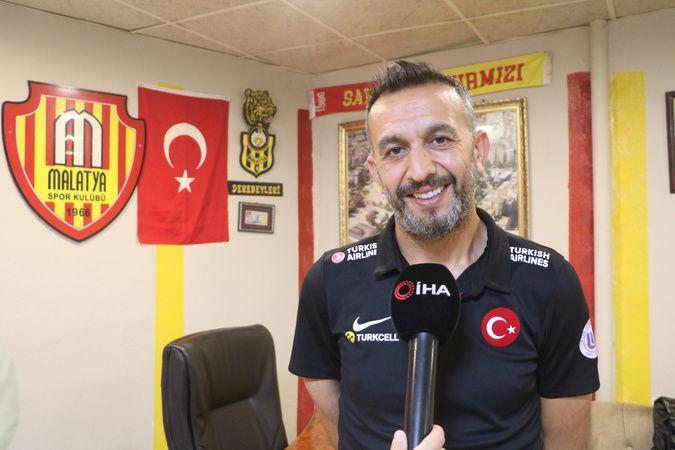 Avrupa şampiyonu kaleciden teknik direktörüne övgü