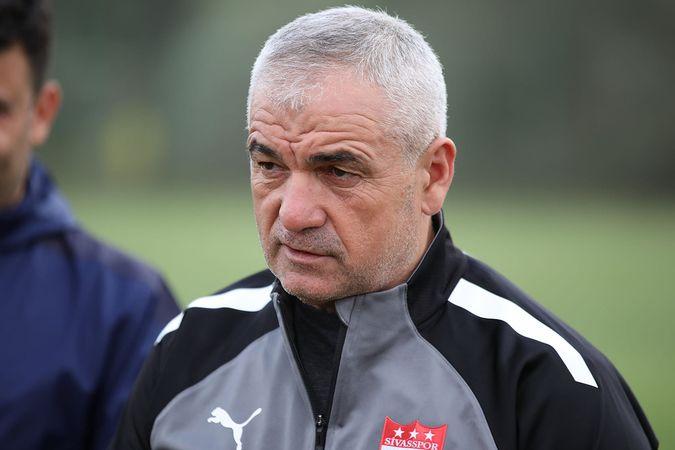 Rıza Çalımbay'ın Beşiktaş'a karşı şansı tutmuyor!