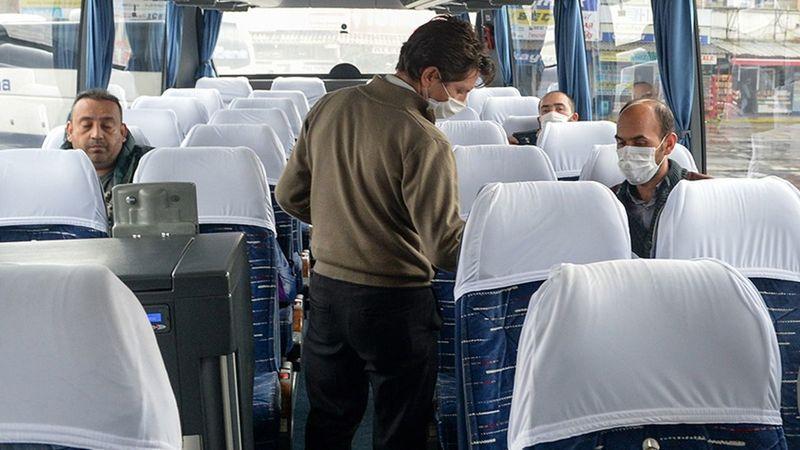 Otobüs biletlerindeki o şart kaldırıldı