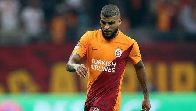 Galatasaray'da ayrılık haberi
