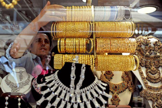 Çeyrek altın 816 lira