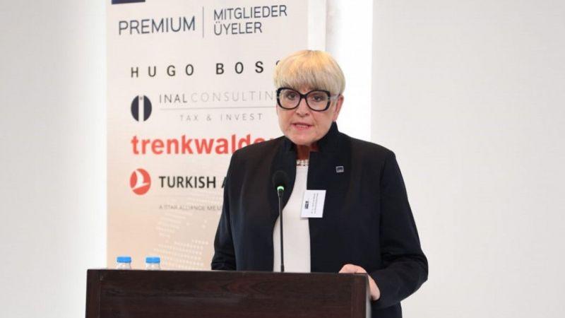 Türk ve Alman kadın girişimciler Antalya'da buluştu