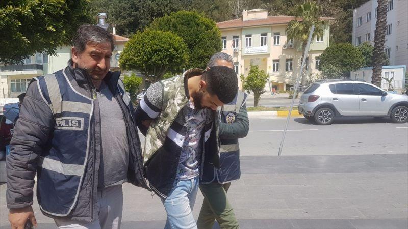 Antalya'da FETÖ bahanesiyle dolandırıcılık iddiası