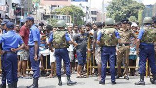 Sri Lanka'da ölü sayısı 200'ün üzerine çıktı