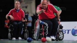 Paralimpik Boccia Türkiye Şampiyonası sona erdi