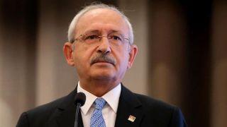 CHP Lilderi Kemal Kılıçdaroglu'na Hain Saldırı
